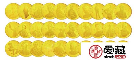 毛泽东诞辰100周年金币堪称惊世巨制