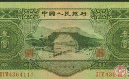 苏三元纸币介绍及鉴定方法
