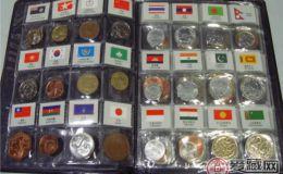 纪念币收藏注意事项