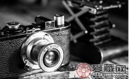 老相机收藏行情怎么样