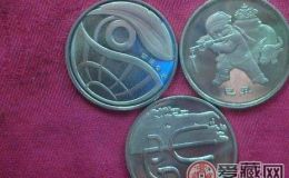 2009年流通纪念币