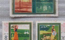J119 新疆维吾尔自治区成立三十周年收藏分析