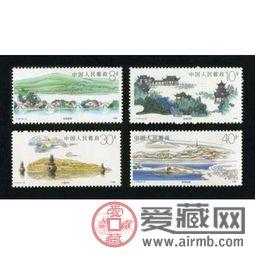 T144 杭州西湖邮票怎么样
