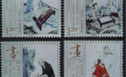2013-15琴棋書畫 大版張詳情