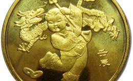 龙年贺岁流通纪念币收藏价值分析