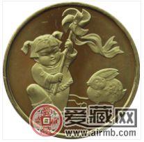 第一轮生肖流通纪念币行情分享