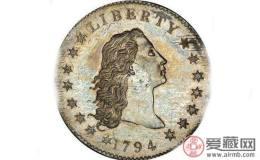 """世界上""""最贵的钱币"""":价格超1000万美元"""
