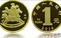 马年金银纪念币收藏行情分析