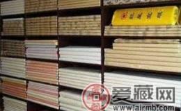 纸寿千年 宣纸收藏和鉴别