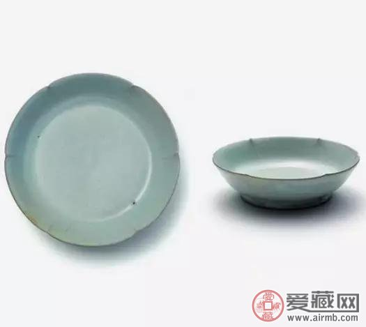 北宋五大名窑:瓷器收藏的最高巅峰!