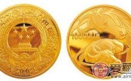 2009年中國己丑牛金銀紀念幣展現牛的憨厚與責任感