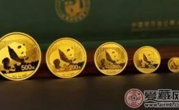 熊猫币作为投资性币种,辨别真伪很重要