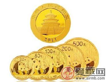 熊猫金币怎么买?哪里可以买到正品?