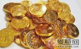 把巧克力金币当古董金币 男子被骗8000