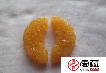 米黄玉详解