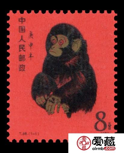 1980年猴票价格
