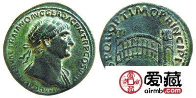 丝绸之路沿线古国钱币