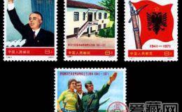 编号邮票有什么特征