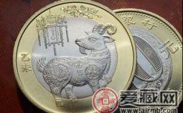 2015年纪念币收藏价值