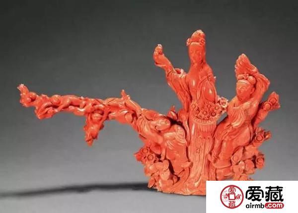如何辨别品质好的红珊瑚