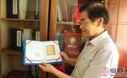 上海老人收藏爱好多,创下6项大世界基尼斯纪录