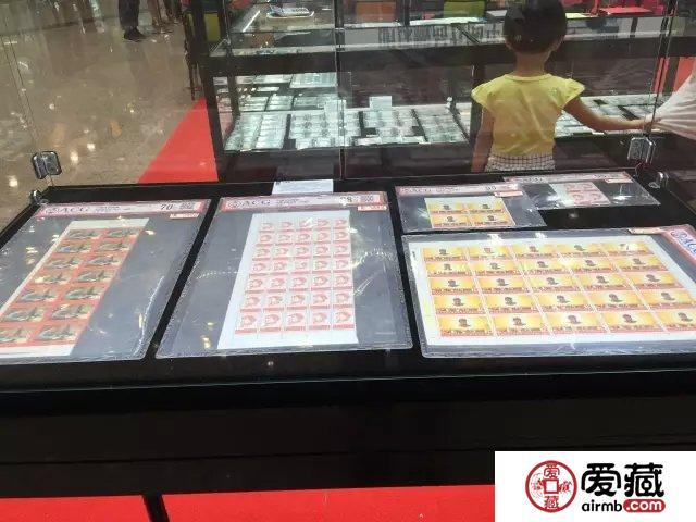 爱藏评级与明珠藏品战略合作授牌仪式