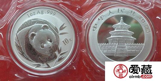 2003年熊猫激情乱伦价格趋势详解