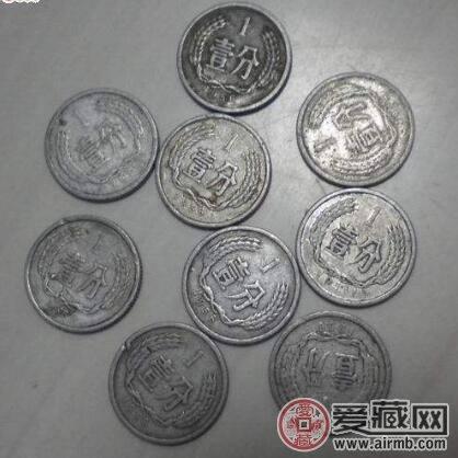 1956年1分硬币值激情乱伦?材质是什么?