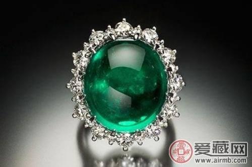 宝石王者祖母绿价格怎样?