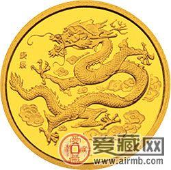 龙年金币受追捧理由分析