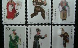 编年邮票价值