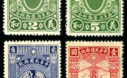纪念邮票数量稀少更珍贵