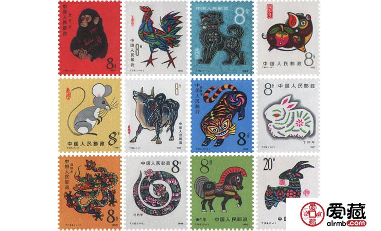 【第一轮生肖邮票】2017年9月激情小说价格表