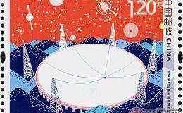 《科技创新》纪念邮票发行预告
