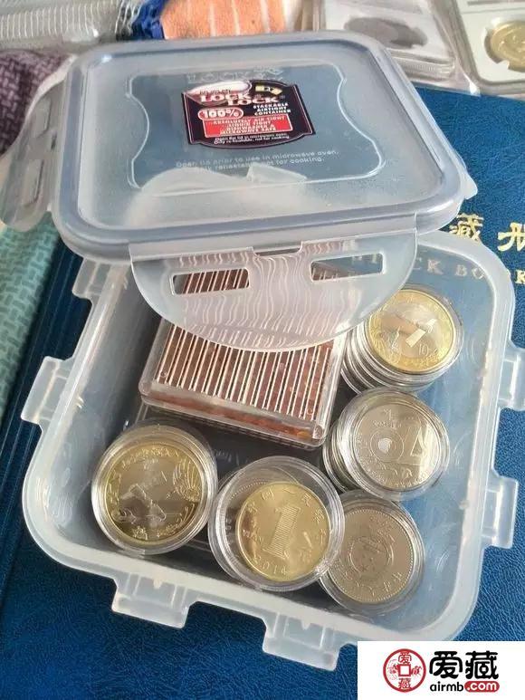建军币到手了,该怎么拿跟保存?