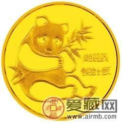 熊猫金币这些图案和工艺的变化 你留意了吗