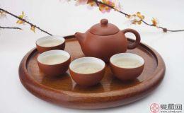 茶具收藏成投資市場新寵