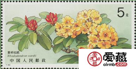 小型张邮票价格行情走势