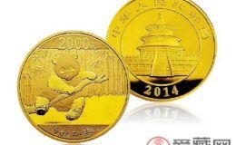 2018年熊猫金银纪念币投资前瞻