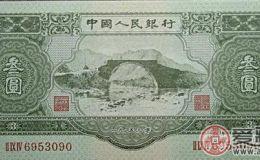 绿三元价格