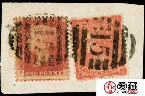 罕见难觅,网评世界上最珍贵的七大邮票