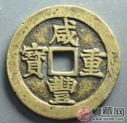 铜钱图片蕴含哪些特点