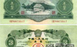 3元人民币价值如何呢?