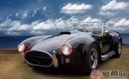 富豪们都在收藏什么 老爷车市场创业商机分析