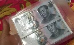 抽真空收藏纸币,随时可能变残币!怎么回事?