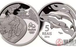 2016年奥运会纪念币