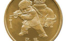 牛年纪念币有哪些特点