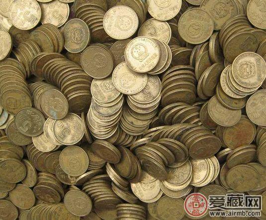 2017年硬币回收价格表用途分析