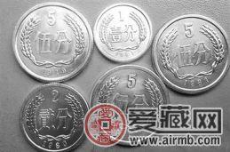 五朵金花硬币有何特色