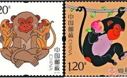 关于2016猴年邮票哪些不可不知